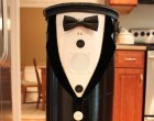 Belvedere – A ButlerRobot