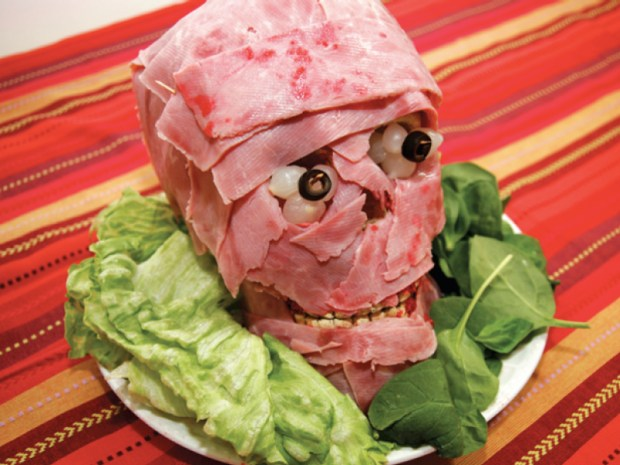 Meat&nbsp;Head