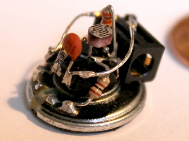 The Micro-Synth