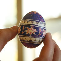 Pagan&nbsp;Eggcraft