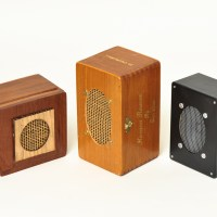 MonoBox Powered&nbsp;Speaker