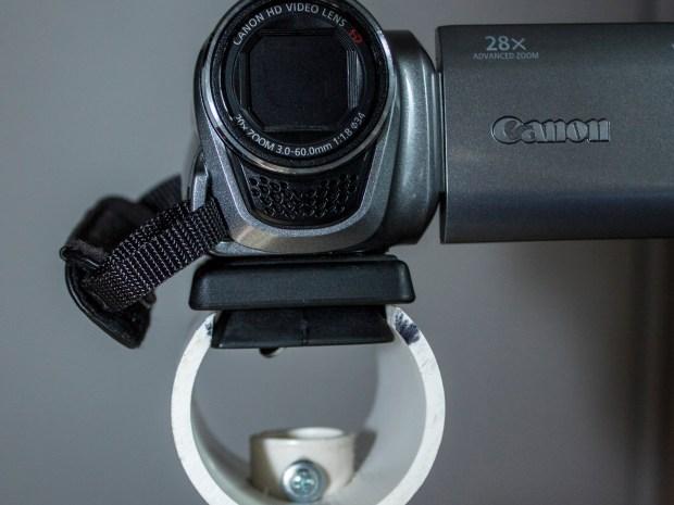 PVC Video CameraStabilizer