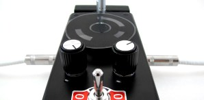 Optical Tremolo&nbsp;Box