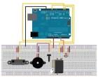 Arduino Theremin