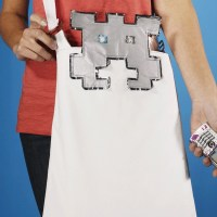 Space Invaders&nbsp;Tote