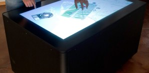 DIY MT-50 Multitouch&nbsp;Table