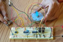Projects in Motion: Control Three Types of Motors with 555&nbsp;Timers