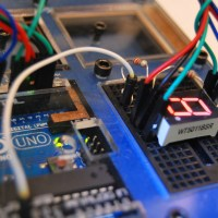 Drive a 7-Segment LED with an&nbsp;Arduino