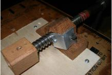 Wooden Lead&nbsp;Screws