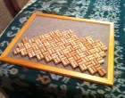 Wine Cork Board