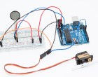 Control a Servo with a Force-Sensitive Resistor