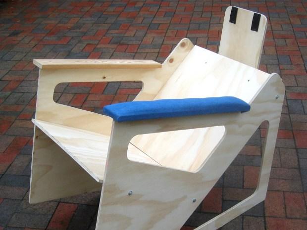 Rok-Bak Chair