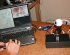 MIDI Camera Control