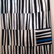 improv quilt from cinzia allocca