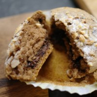 Something to bake: Hummingbird Bakery Hazelnut Praline Muffins