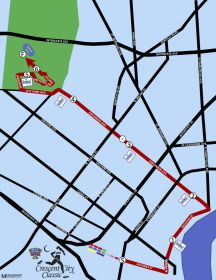 2013 CCC10K Color Map-1