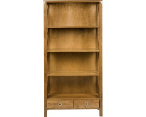 Balmoral Honey Bookcase - Laura Ashley