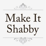 Sign Up To The Make It Shabby Newsletter