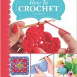 From the Bookcase: How to Crochet