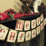 15 Handmade Decorations for an Etsy Christmas