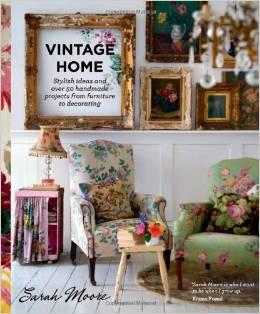 VINTAGE HOME - SARAH MOORE