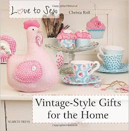 Vintage-Style Gifts for the Home
