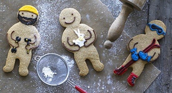 biscuiteers gingerbread men