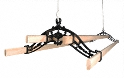 Classic clothes airer - Cast in Style