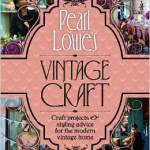 From the Bookcase: Pearl Lowe's Vintage Craft Projects