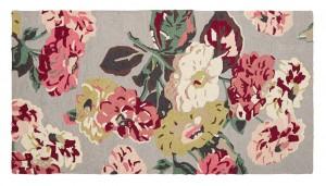 autumn bloom rug - cath kidston