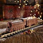 We Love… Lakeland's Chocolate Train Mould