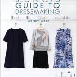 From the Bookcase: The Beginner's Guide to Dressmaking