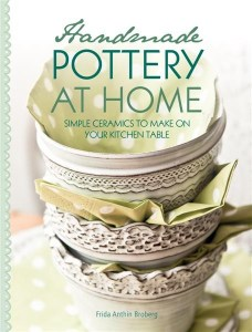 Handmade Pottery at Home - Stitch Craft Create