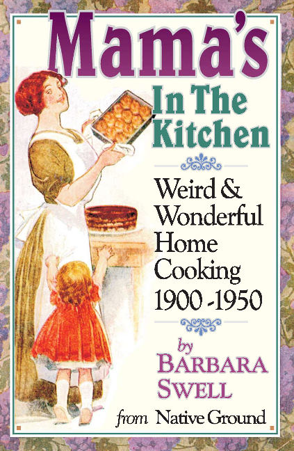 Mamas in the Kitchdn - Barbara Swell