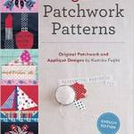 From the Bookcase: 318 Patchwork Patterns by Kumiko Fujita