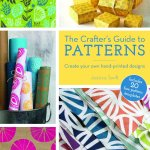 From the Bookcase: The Crafter's Guide to Patterns – Jessica Swift