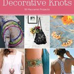 From the Bookcase: Decorative Knots by Kat Hartmann