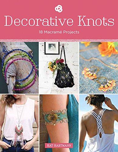 decorative knots kat hartmann