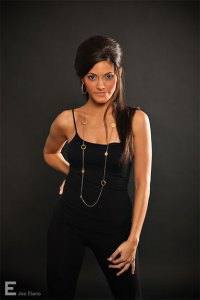 Model Stacy, Make Me Fabulous, JP Elario