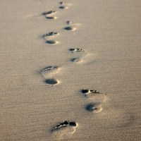 My Footprint (#mystory)