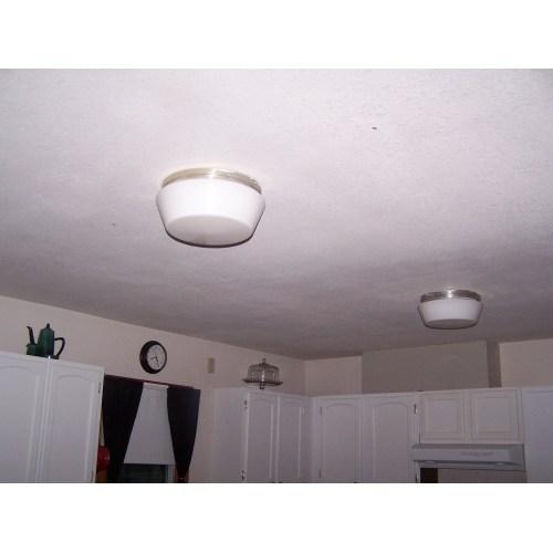Medium Crop Of Old Kitchen Light