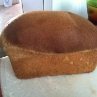 Sprouted Kamut Khorasan Wheat Bread