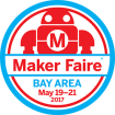 Maker Faire Badge