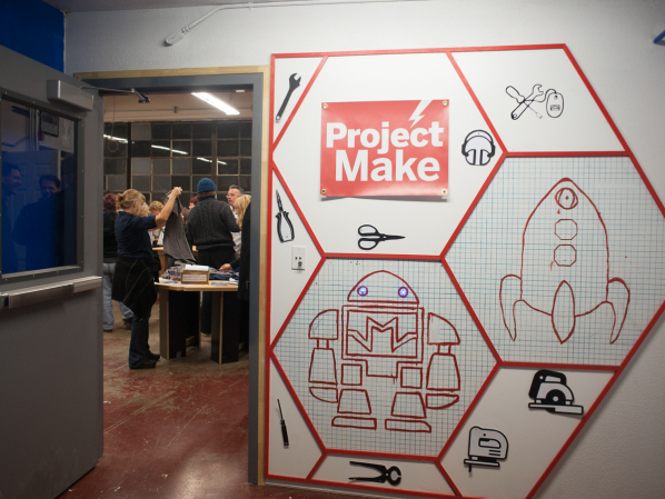 littleBits Global Makeathon