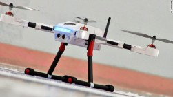 PlexiDrone GPS FOLLOW ME