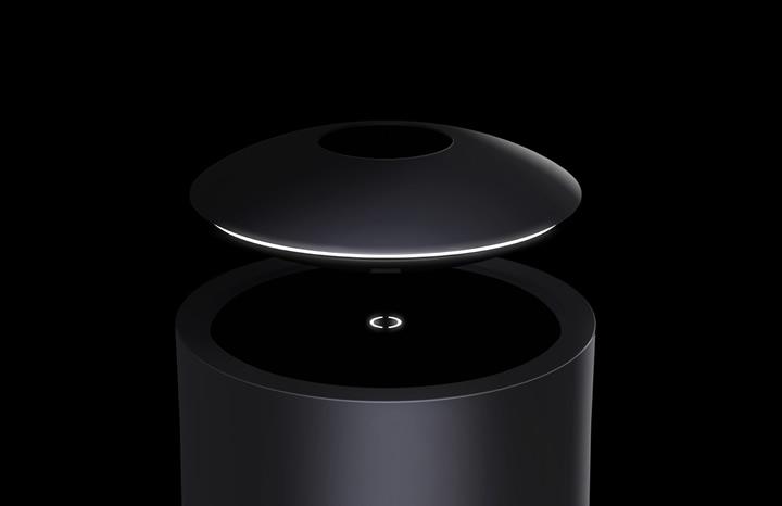 Mars CrazyBaby Bluetooth Speaker