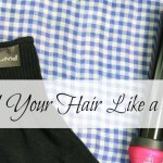 Curl Your Hair Like a Pro