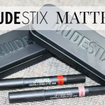 Nudestix Matte Lip and Cheek Pencils