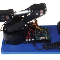 AL5B Robotic Arm Combo Kit