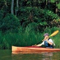 Wood Duck 10 Kayak